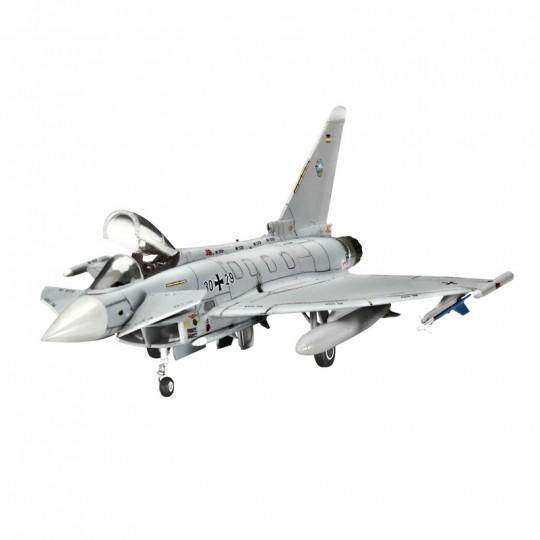 Eurofighter Typhoon (single seat