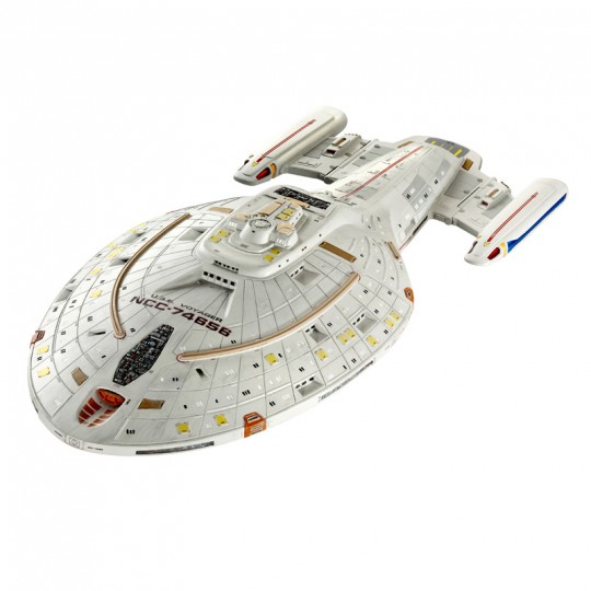 Star Trek USS Voyager Modellbausatz