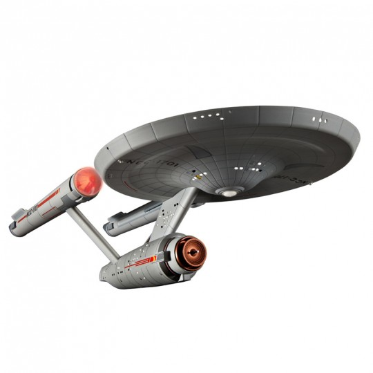 Star Trek USS Enterprise Modellbausatz