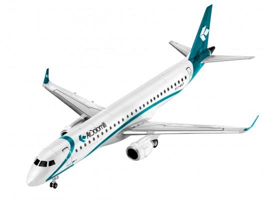 Embraer 195 AIR DOLOMITI