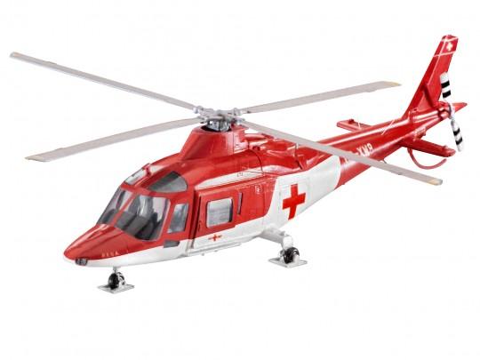 Model Set A-109 K2 Rega