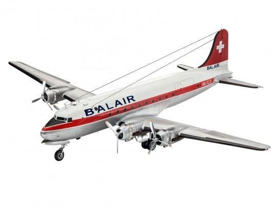 DC-4 Balair