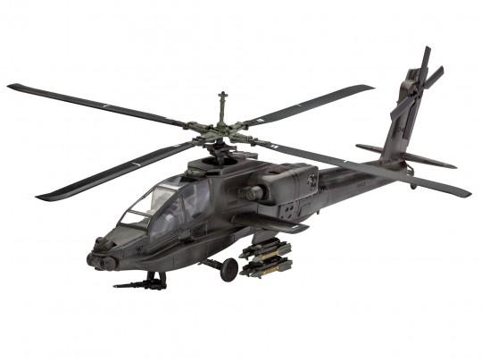 Model Set AH-64A Apache