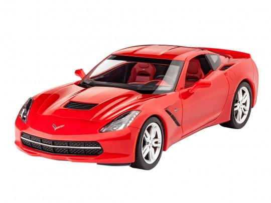 2014 Corvette Stingray C7