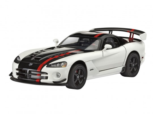 "Dodge Viper SRT 10 ""ACR"""