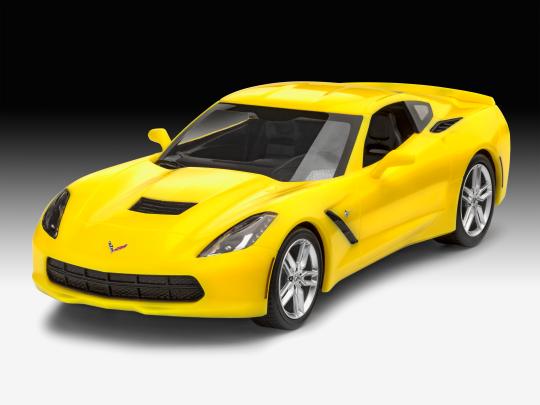 2014 Corvette® Stingray