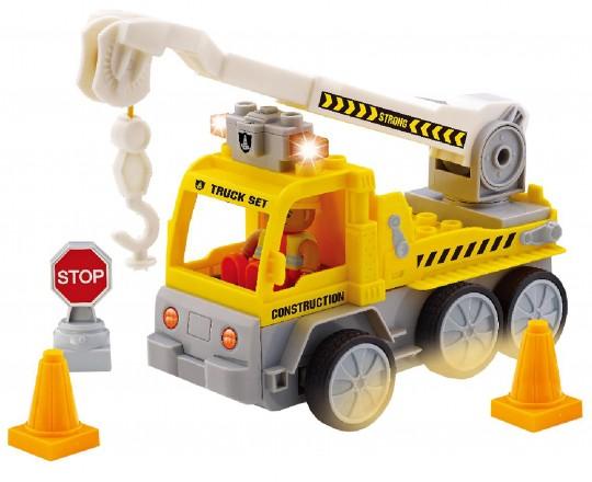 RC Ferngesteuerter Kranwagen