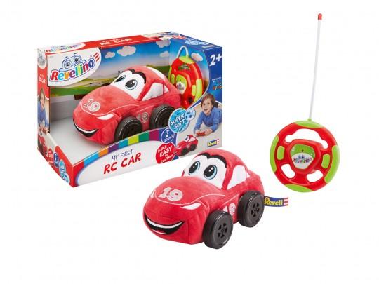My first RC Racing Car