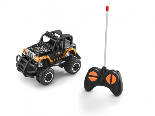 "RC SUV ""Quarter Back"""