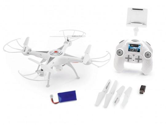 """Quadcopter """"GO! WIFI"""""""