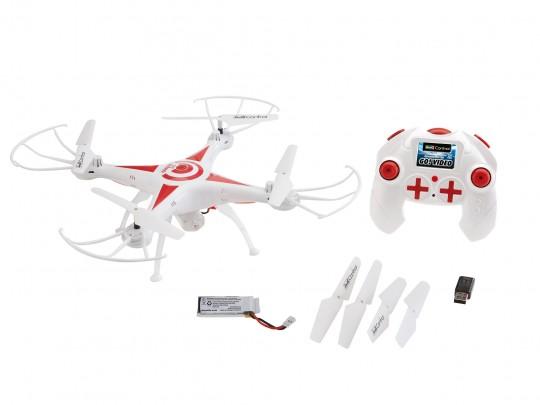 """Quadcopter """"GO! VIDEO"""""""