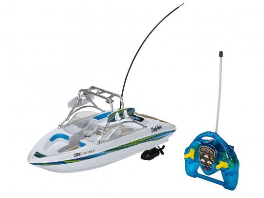 """Speedboat """"DOLPHIN"""""""