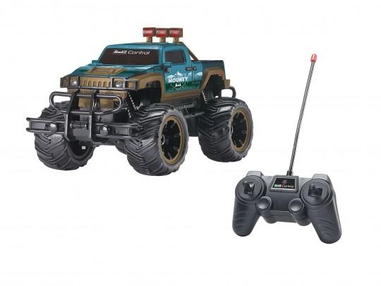 "RC Truck ""MOUNTY"""