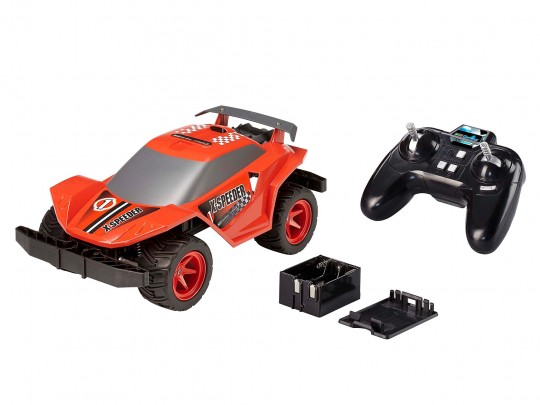 "Racer ""X-Speeder"""