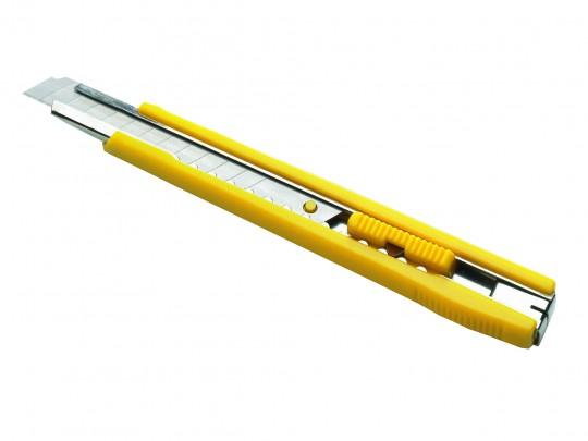 Messer mit Abbruchklinge (stabile Ausführung)