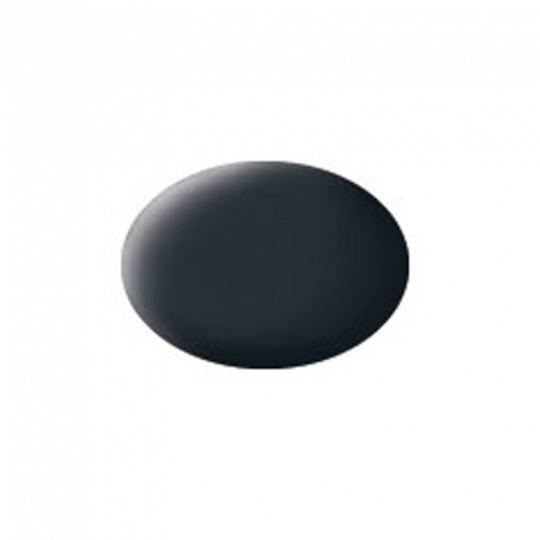 Aqua Color Anthrazit, matt, 18ml