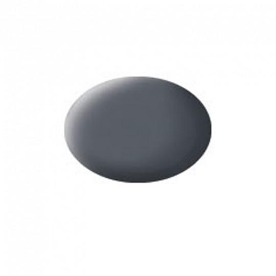 Aqua Color Geschützgrau, matt, 18ml