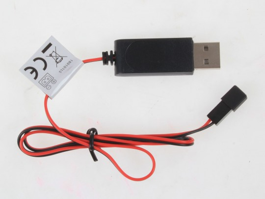 USB Charger (23895)