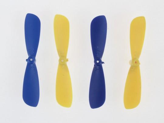 Spare blade set (23890)