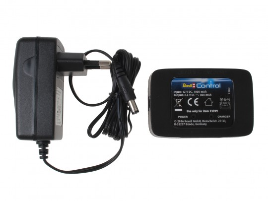 Battery Charger (23899)