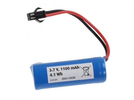 Battery 3.7V/1100 mAh (23924)