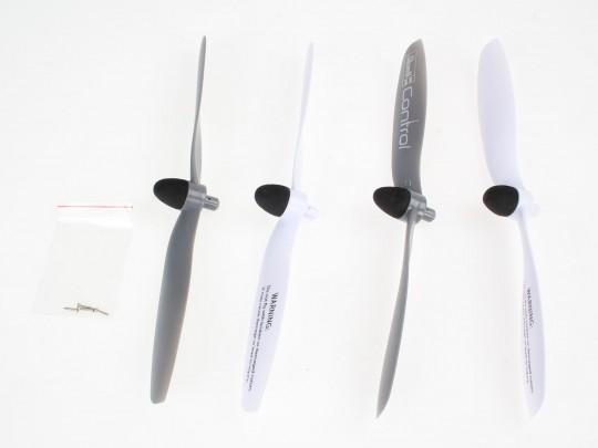 Spare blade set (23927)