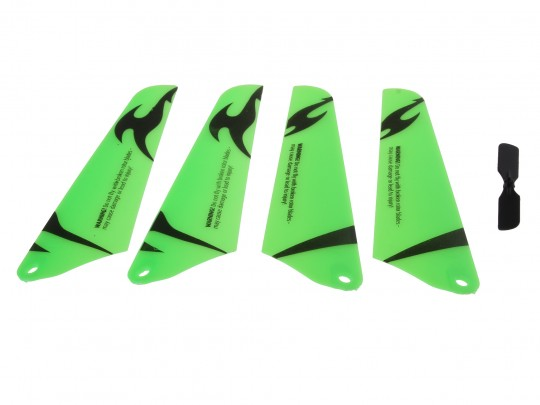 Spare blade set (23934)