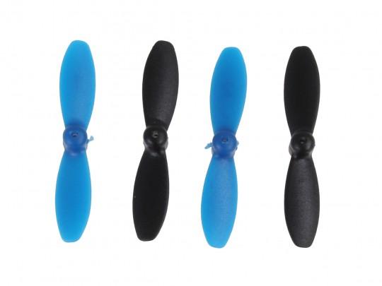 Propeller-Satz blau (23930)