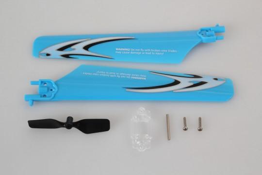 Spare blade set (23910)