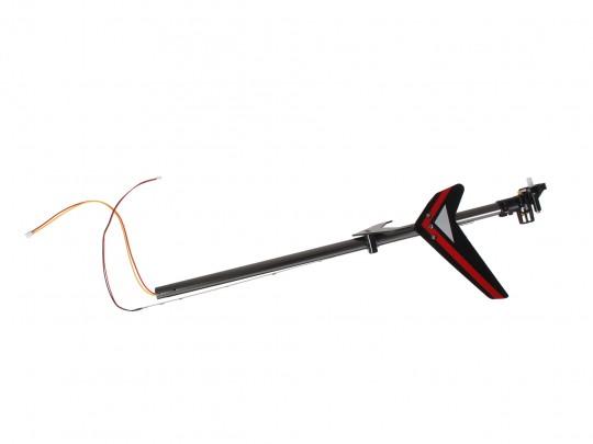 Heckrotor Modul mit Motor(23981)