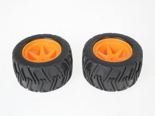 Wheel set (24805)