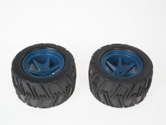 Wheel set (24810)