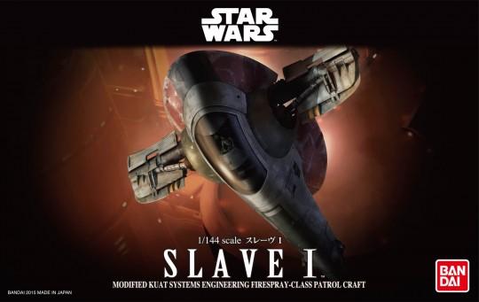 Slave I