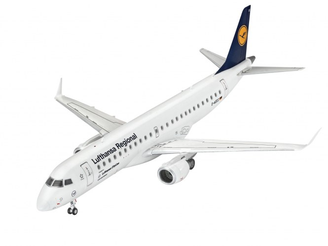 "Embraer 190 ""Lufthansa"""