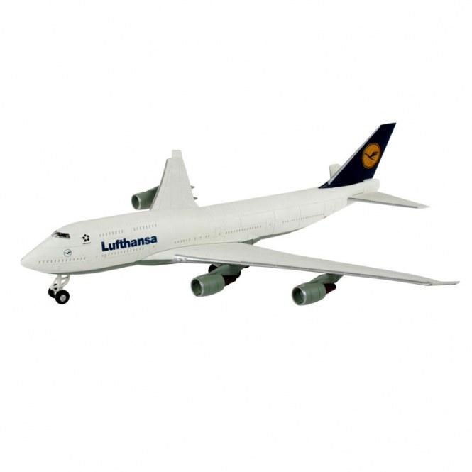 Boeing 747-400 'Lufthansa' easykit