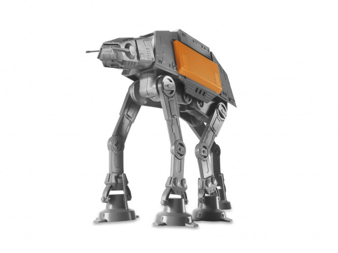 Build & Play AT-ACT Walker