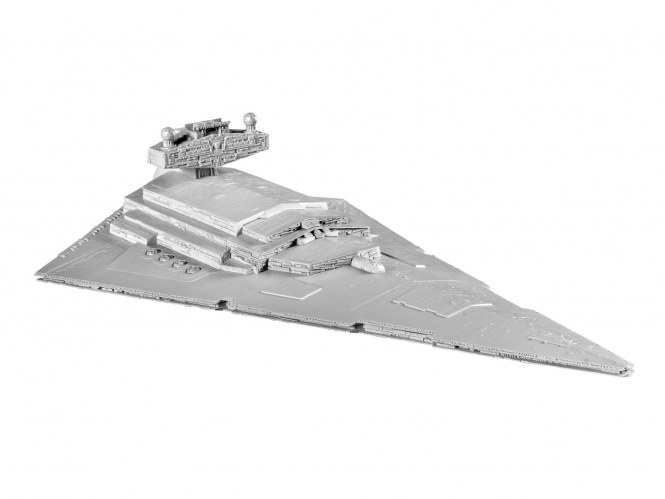 Build & Play Imperial Star Destroyer
