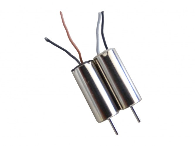 2 x Motor CW L/F R/H (23907)