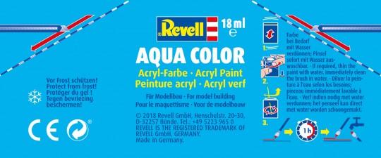 Revell Aqua Color Sea Green Gloss 18ml