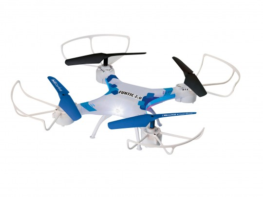 revell quadcopter funtic 2 0. Black Bedroom Furniture Sets. Home Design Ideas