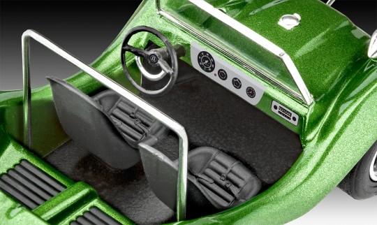 Cheap Oldtimer Cars >> Revell | VW Buggy