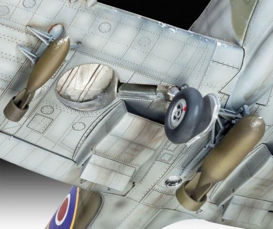 Spitfire Mk IXC