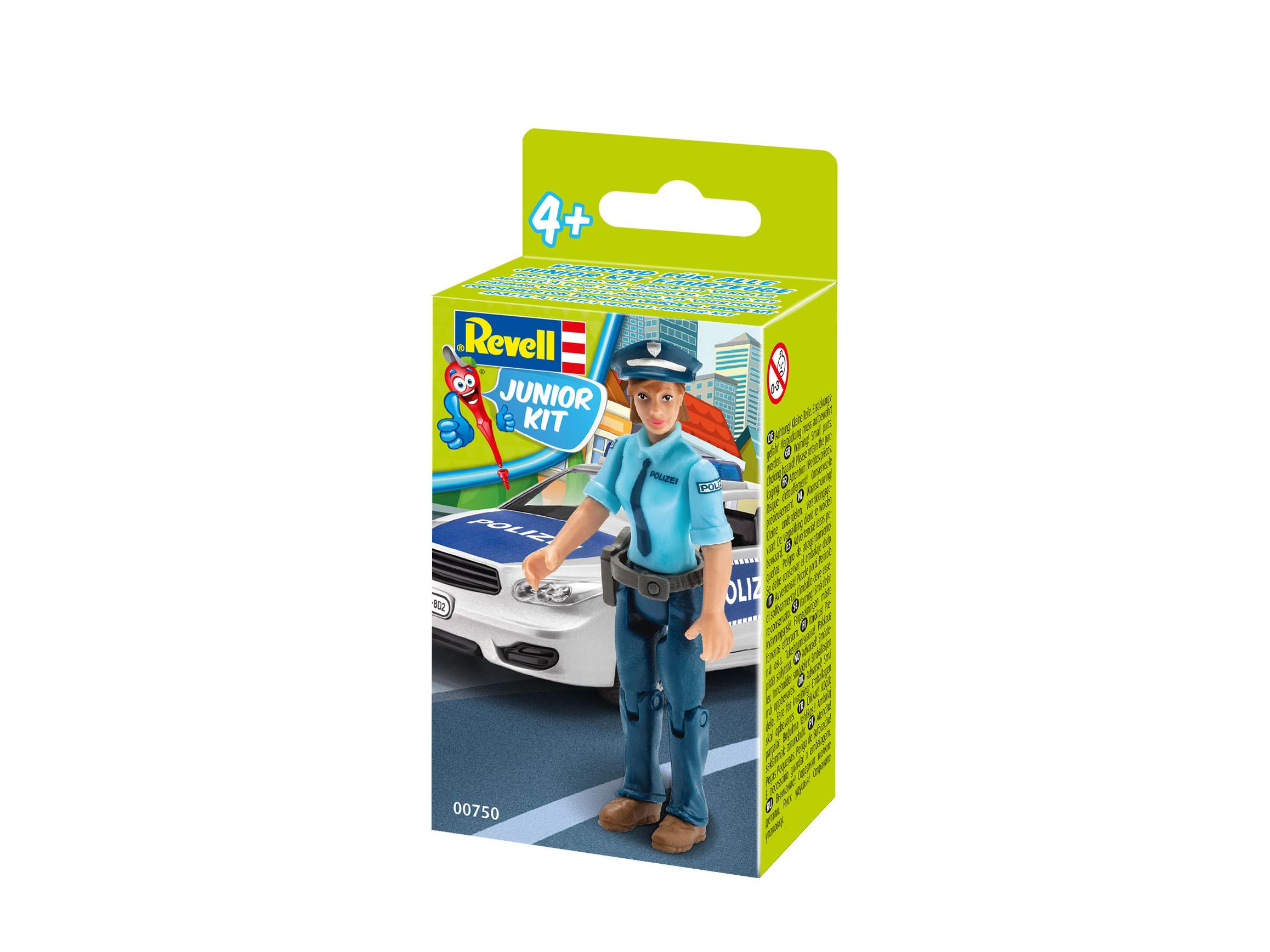 Revell Junior Kit Voiture 00810