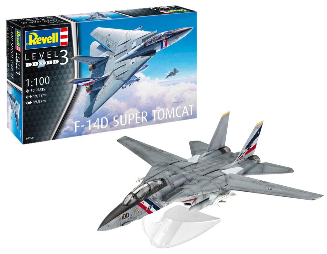 F 20D Super Tomcat