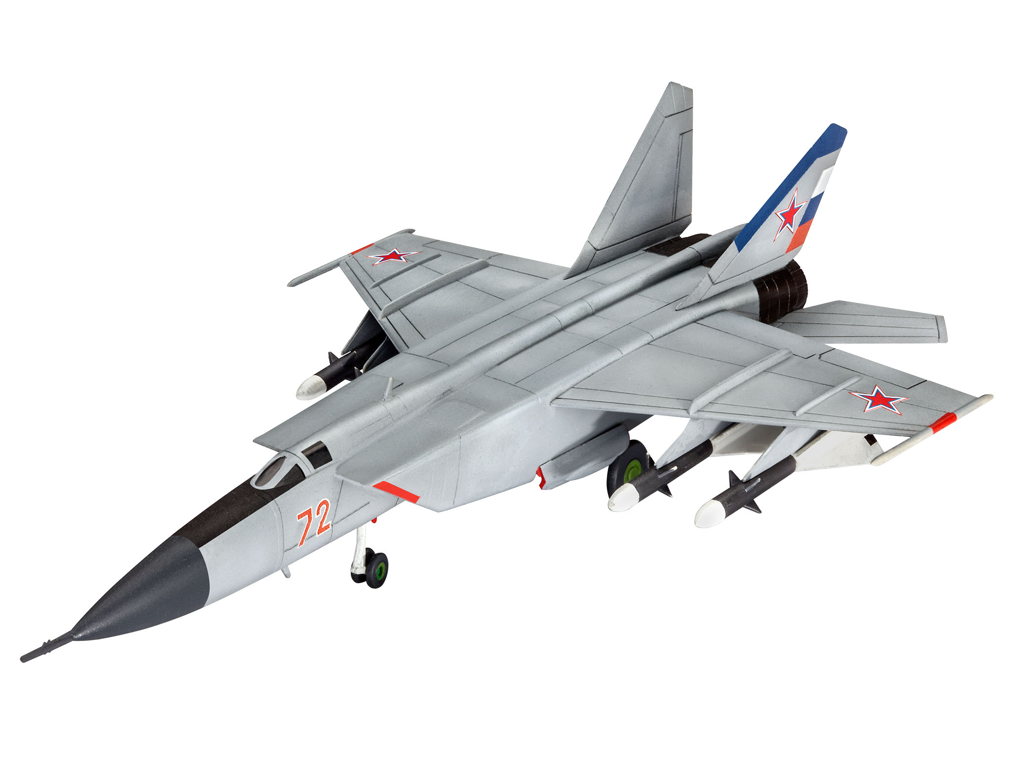 Military Vehicles For Sale >> Revell Shop | MiG-25 Foxbat | Revell Shop