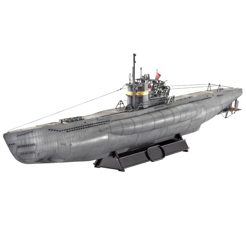 Type VII submarine