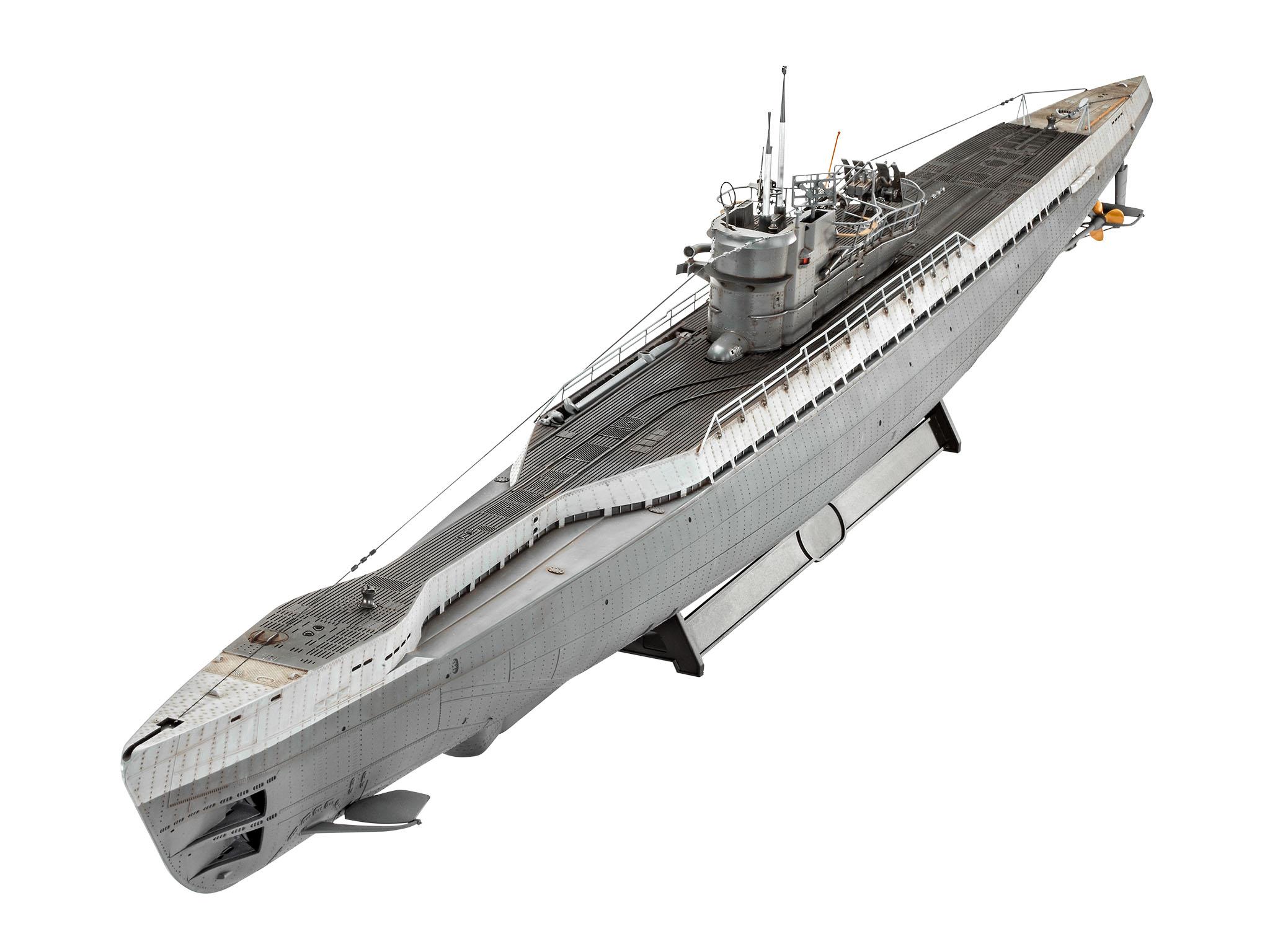 телеметрия для подводных лодок