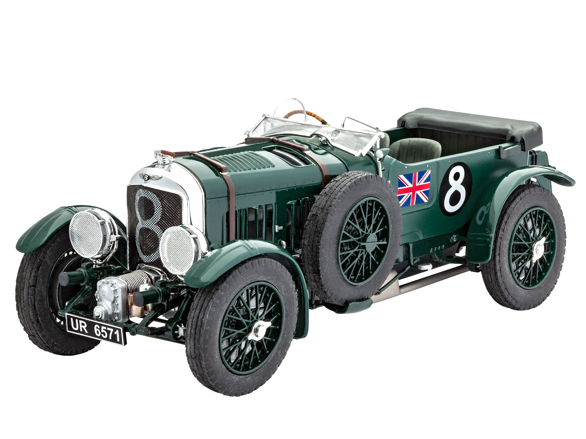 revell shop bentley  blower revell shop