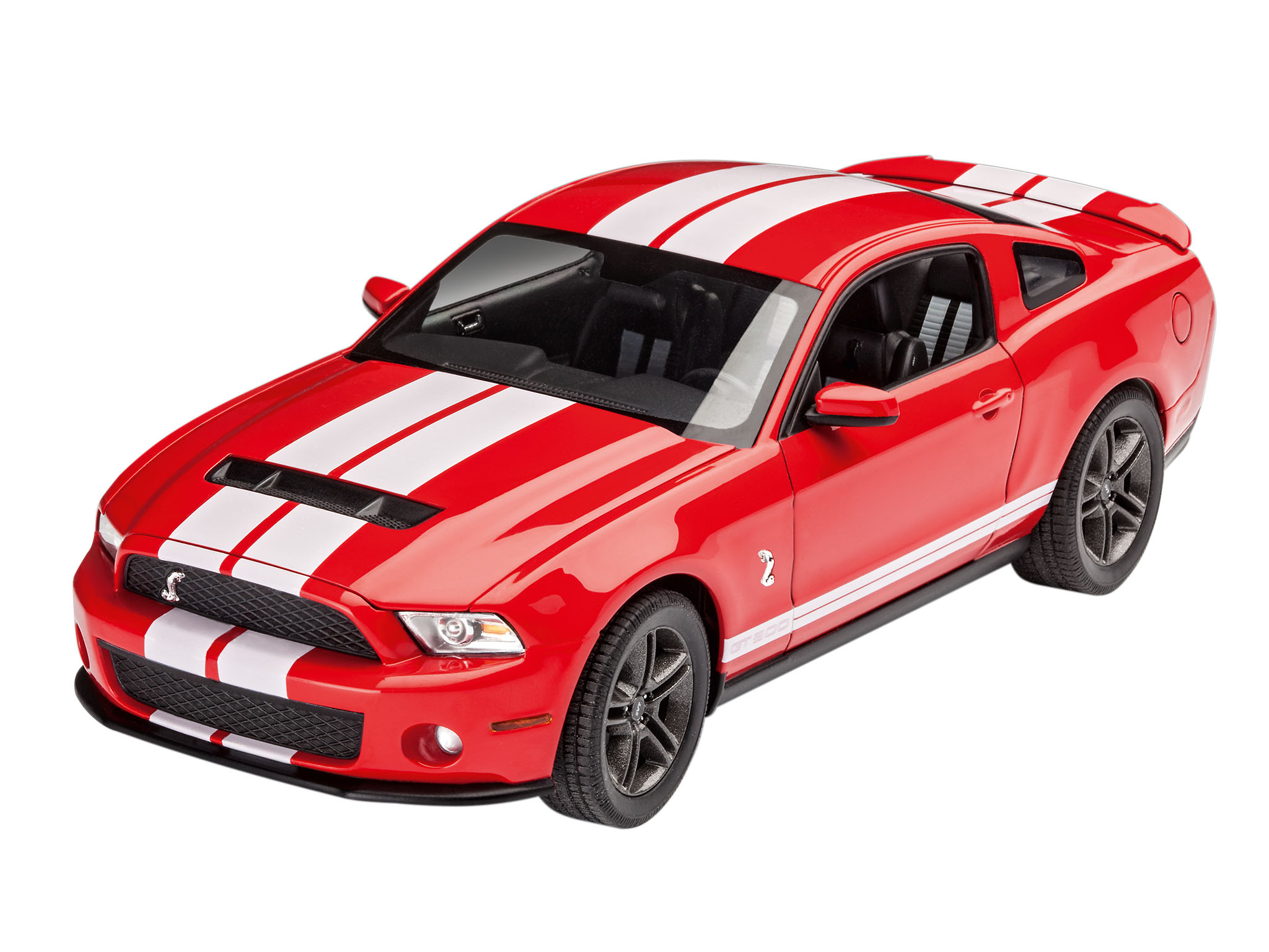 ford shelby 500