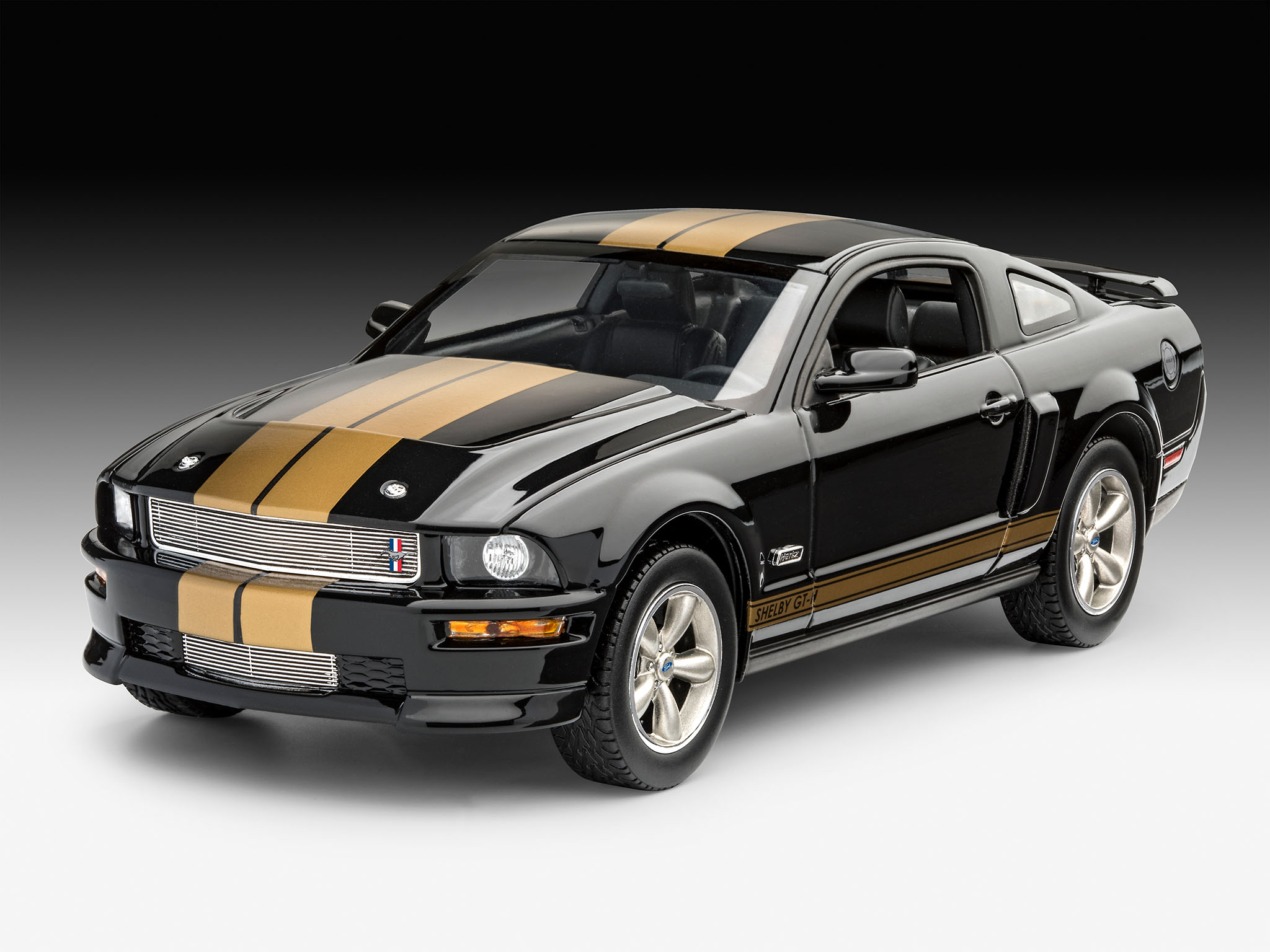 2006 Ford Shelby Gt H